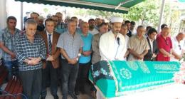 Ali Rıza Yıldız'ın en acı günü