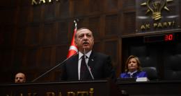 """Erdoğan, """"Davaya ihanet edenler gitsin…"""""""