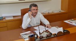 Hilmi Türkmen, artık sosyal medyada