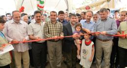 Üsküdar'dan Gazze'ye yardım yağıyor