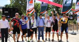Kültürlerin Kardeşliğine Pedal