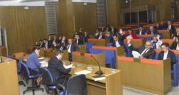 Üsküdar Belediyesi'nden Zenica'ya yardım