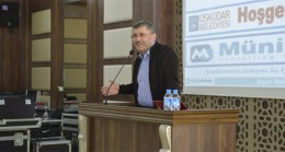 Üsküdar Belediyesi yöneticilerinin moral-motivasyonu yerinde