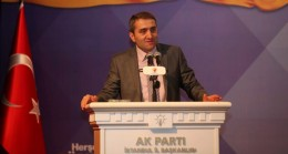 İstanbul, Türkiye'de siyasetin geleceğini belirleyen bir şehir