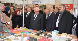 Üsküdarlılar kitapla buluştu
