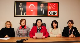 CHP İstanbul İl Kadın Kolları'ndan medeni kanun toplantısı
