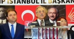 Murat Karayalçın belediye başkanları ile buluştu