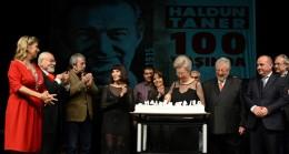 Haldun Taner 100 yaşında