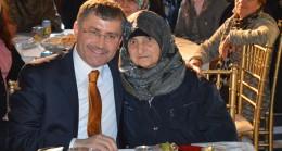 """Hilmi Türkmen, """"Sizler bu ülkenin adeta bir mührüsünüz"""""""