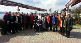 Beykoz, AK Partinin değerlerini ağırladı