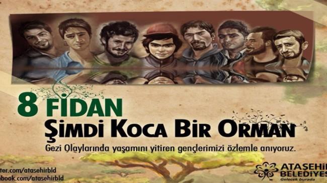 Ataşehir Belediyesi'nden açıklama bekliyoruz!