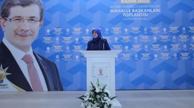 """Başkan Polat, """"AK Parti hareketi insani duruşun adıdır"""""""