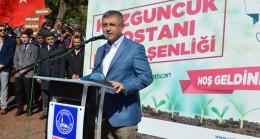 Hilmi Türkmen sözünü tuttu