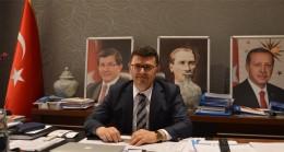 AK Parti İstanbul 1. Bölge'nin hedefi 19