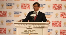 İstanbul'u anlamayan, AK Parti hareketini anlayamaz