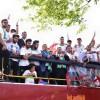Anadolu Üsküdar'a stat