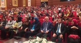 """Ataşehir'de """"Anneler Günü"""" buluşması"""