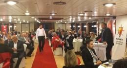 AK Parti Kadıköy, denizcilerle buluştu