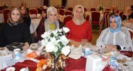 Maltepe'de iftar buluşması