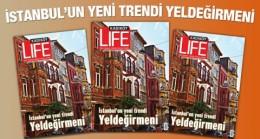 Kadıköy Life yayınlandı