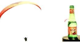 Paraşütler Kızılay için açıldı