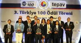 Türkiye'nin en hızlı büyüyen şirketleri