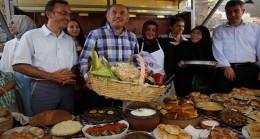 Şile'de 'Yeryüzü Pazarı' açıldı