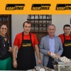 Kasap Döner, Kadıköy Belediyesi'ne sponsor oldu