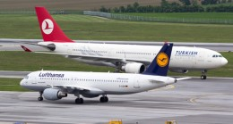 THY Lufthansa'yı 3'E katladı!