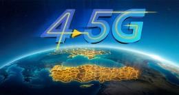 4,5G`ye geçiş ücretsiz