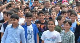 Üsküdar'ın okullarında temiz eğitim- öğretim dönemi