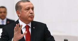 """Erdoğan, """"Siyasi beceriksizliğinizi bana kesemezsiniz"""""""