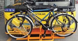 İETT ile bisikletli yolculuk