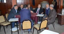 Kadıköy seçmenine Mustafa Demiral dokunuşu