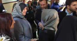 """Başkan Polat, """"Azim ve kararlı kardeşlerime binlerce teşekkür"""""""