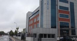 İSKİ'den Sancaktepe'ye hizmet binası