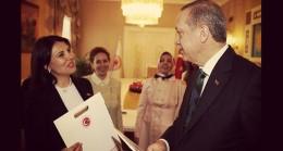 Nurdan Özyazar'a yeni görev