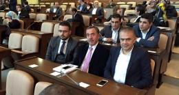 Çekmeköy Belediyesi'nin kasası güçlendi