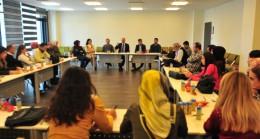 Ümraniye'de 'Akıl Oyunları Festivali' için eğitim