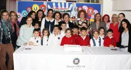 Ataşehir Amerikan Kültür'de doğum günü kutlamaları…