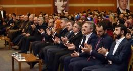 Beyoğlu Danışma Meclisi'nde coşku hakimdi
