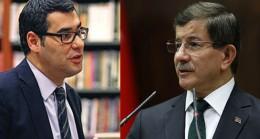 Başbakan Davutoğlu Enver Aysever'i kızdırdı!