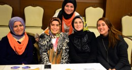 """Fatma Yazıcı, """"Güçlü aile, mutlu toplumun temelidir"""""""