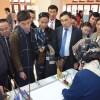 Moğolistan heyeti Sancaktepe Belediyesi'nde