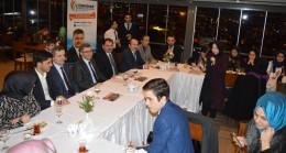 Üsküdar'da 'Kutlu bir nesil' buluşması