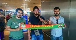 Türkiye liglerinde PKK'lı futbolcu!