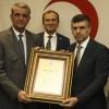 Sultanbeyli'de Başkan Keskin adına 'Onur'lu bir gece