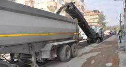 İstanbul'da asfaltlar geri kazandırılıyor