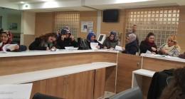 Ümraniye'nin AK Kadınlarından Kılıçdaroğlu'na suç duyurusu