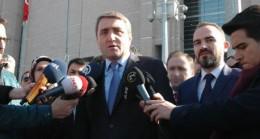 Başkan Temurci'den Kılıçdaroğlu hakkında suç duyurusu